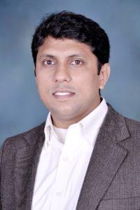 Bhaskar Agastya, Ixia India
