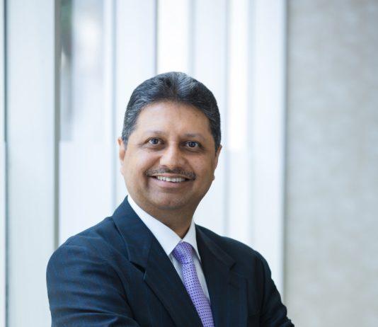 Khushru Jijina, Managing Director, Piramal Finance