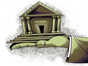 NPAs Public Sector Banks