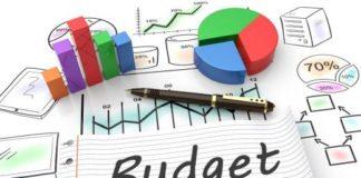 Budget 2018