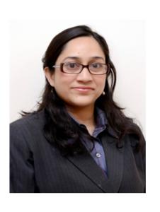 Priya Mahajan Head of Asia Pacific Public Policy & Regulatory Counsel Verizon