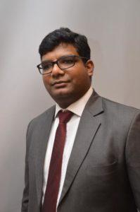 Rahul Kumar, Country Manager, WinMagic