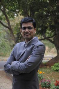 Murtaza Bhatia
