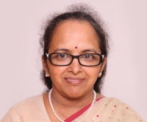 Rama Vedashree
