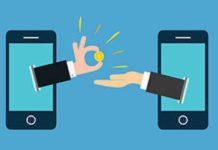 Technology based lending
