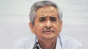 Bhanu Pratap Sharma