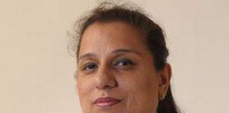 Puneet Kaur Kohli