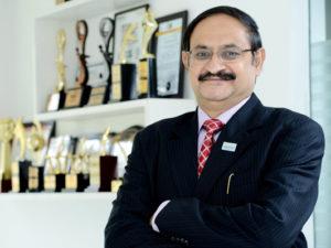 sanjay bahl