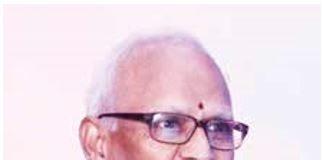 Dr B Yerram Raju