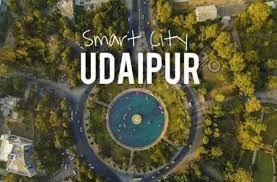 Udaipur Smart City