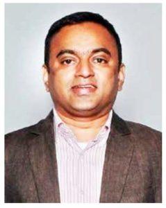 Vijay Thomas