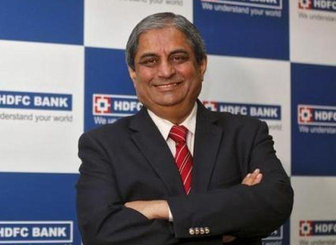 Aditya Puri