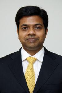 Vinod Ganesan
