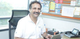 Praveen Dhabhai, Chief Operating Officer, Payworld