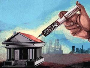recapitalisation