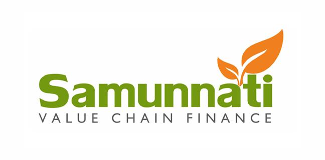 Agriculture finance startup Samunnati