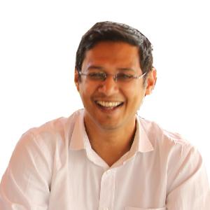 Mayank Bidawataka, Co-founder, Vokal