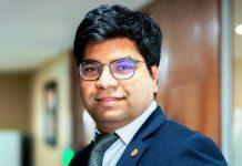 Ankur Tripathi,