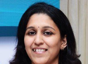 Harshala Chandorka