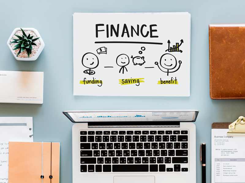 Financial Habits for Your Child's Secured Future
