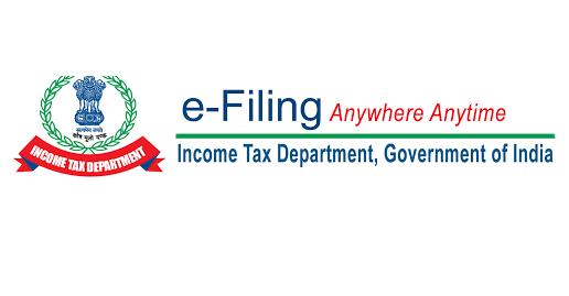 Income tax e-filling