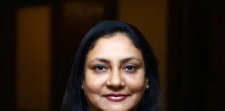 Jaya Vaidyananthan, President, Bahwan CyberTek