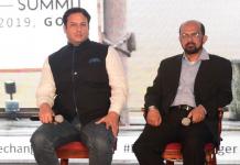 Panel Discussion – NextGen Transactions