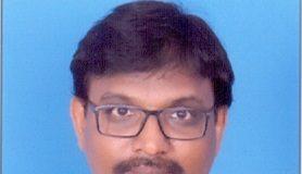 J N Mallikarjun Rao