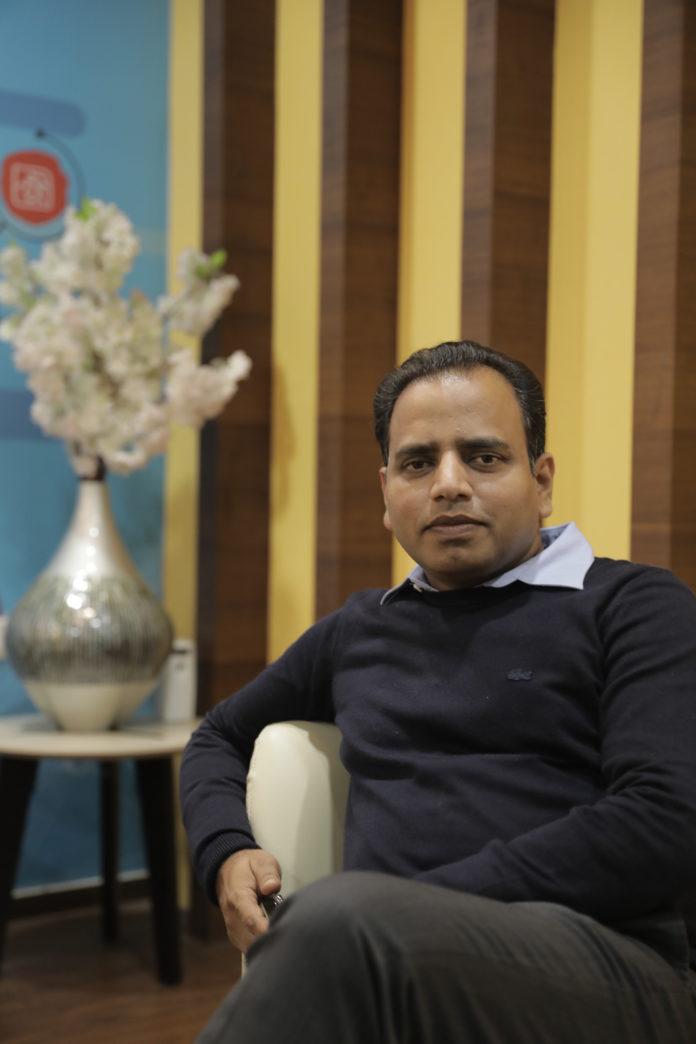 Rajdip Kumar Gupta