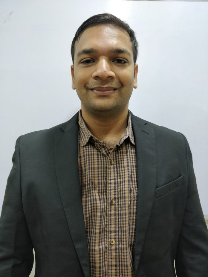 Abhishek Gandhi, Co-Founder, RupeeCircle