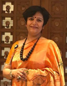Anjali Amar,