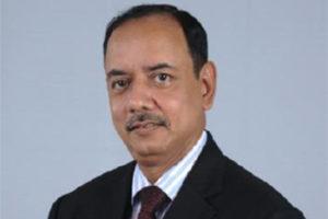 Rajesh Mokashi
