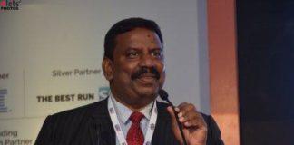 Dr N Rajendran