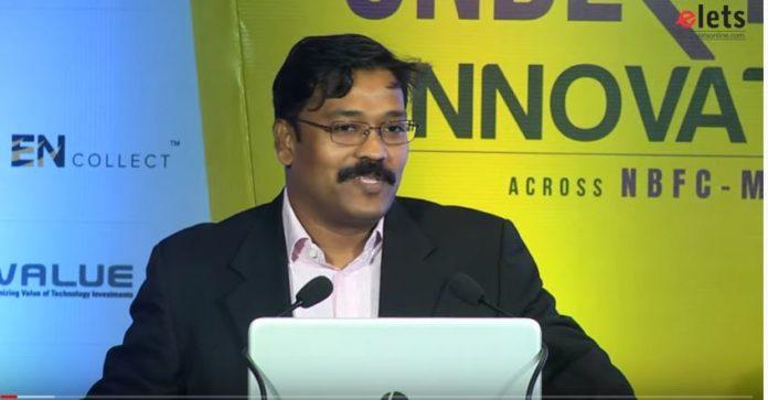 P Sridharan
