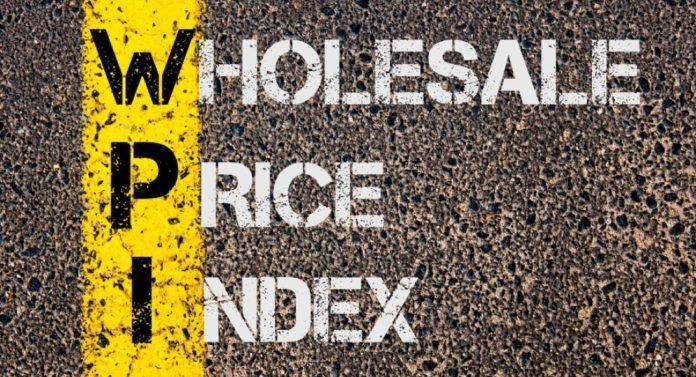 Wholesale Price Index