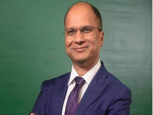 Kapil Singhal