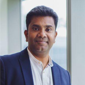 Suresh Ranganathan