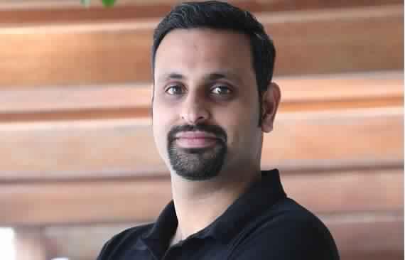 Anuj Kacker
