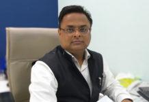 Mr. Rakesh Goyal, Director, Probus Insurance Broker Limited