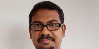 Pravinkumar Bhandari