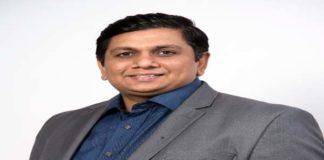 Santosh Joshi, CEO-Bankedge