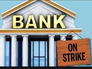 Bank Bandh