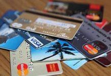 Debit, credit cards