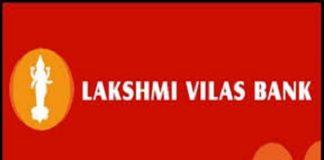 Lakshmi Vilas Bank