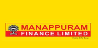 Manappuram Finance Ltd