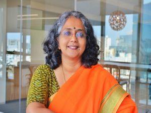 Manjula Muthukrishnan