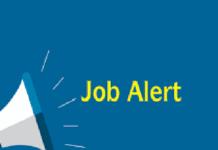 Bank Recruitment 2020