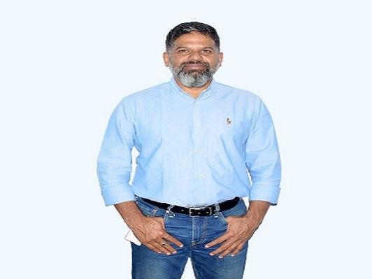 Ashok Kadsur