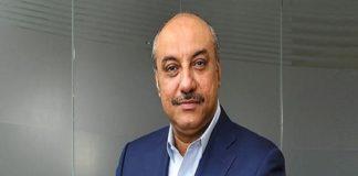 Google Cloud names Karan Bajwa as its new Managing Director