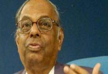 Dr C Rangarajan
